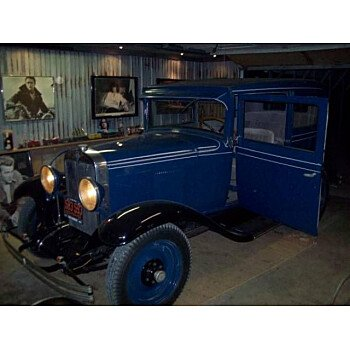 1930 Chevrolet Other Chevrolet Models for sale 100822422